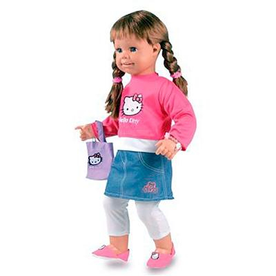 Roxanne Hello Kitty cm. 63