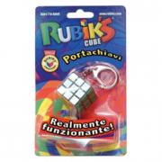 Cubo di Rubik 3x3 portachiavi