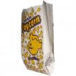 Sacchetti per pop corn in carta