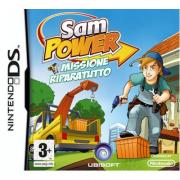 Sam Power Missione Riparatutto Ds