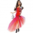 Barbie Fashionistas Hollywood Divas - Sassy