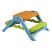 Butterfly tavolino pieghevole SB1346