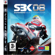 Sbk 08 Playstation 3