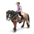 Set equitazione pony Schleich