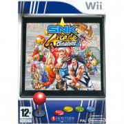 Snk Arcade Classics Vol. 1 Wii