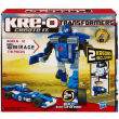 Kre-o Transformer Mirage 2in1 6+ anni