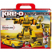 Kre-o Transformer Bumblebee 2in1 7+ anni