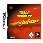 Space Invaders Revolution Ds