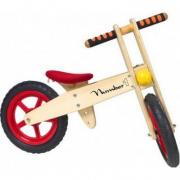 Bici in legno senza pedali Legler