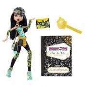 Monster High Doll Cleo de Nile
