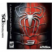 Spiderman 3 The Movie Ds