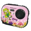 Macchina fotografica digitale subacquea Girl