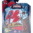 Splat strike spiderman
