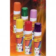 Spray Hair fluo color 100 ml.