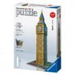 """Puzzle 3D """"Il Big Ben"""" 216 pezzi"""