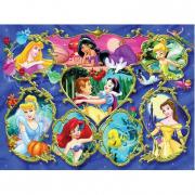 """Puzzle """"Ritratti di Principesse"""" 300 pezzi"""