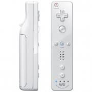 Wii Remote Controller Wii Plus Bianco