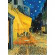 Van Gogh - Terrazza del caffè la sera 1500 pezzi