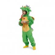 Costume Drago 5-6 anni Trudi