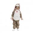 Costume Coniglio 3-4 anni Trudi