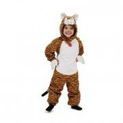 Costume Tigre 5-6 anni Trudi