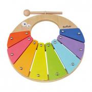 Percussioni arcobaleno