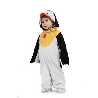 Costume Pinguino 3-4 anni Trudi