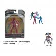 Power Rangers personaggio 12 cm