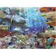 Universo marino 3000 pezzi