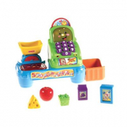 Registratore Di Cassa Fisher Price