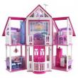 Barbie W3141 La casa di Malibu