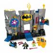 Batcaverna batman imaginext