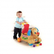 Cagnolino Cavalcabile Primipassi Fisher Price W9788
