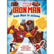 Marvel - Iron Man in azione