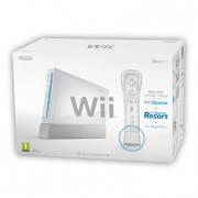 Consolle Wii+Sport Resort+Wii Sport+Wii motion
