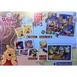 "Edu Kit 4 in 1 ""Winnie the Pooh"""