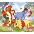 Puzzle Legno Winnie The Pooh 30 pezzi