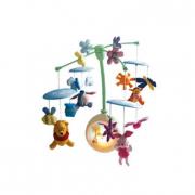 Giostrina Winnie the Pooh con proiettore