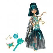 Cleo De Nile - Moster High festa in maschera (X3718)