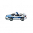 Auto Porsche Polizia Siku 1416