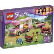Gita in camper - Lego 3184